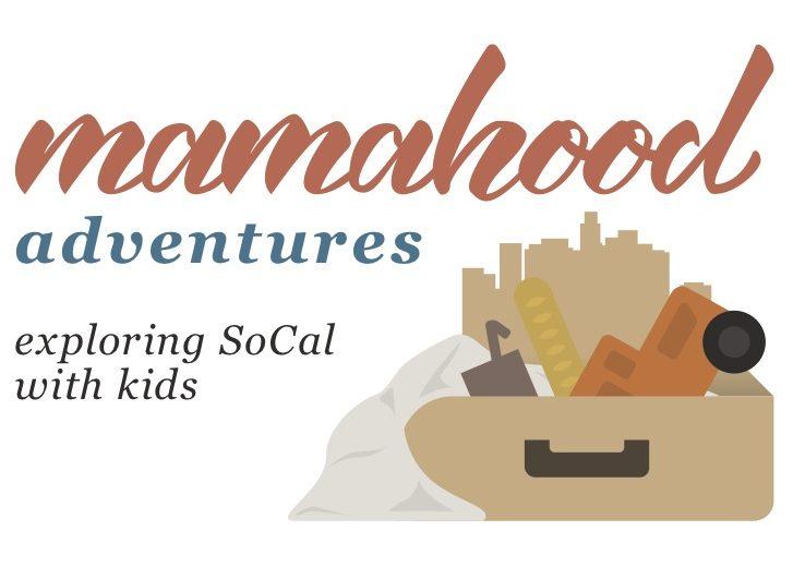 Mamahood Adventures