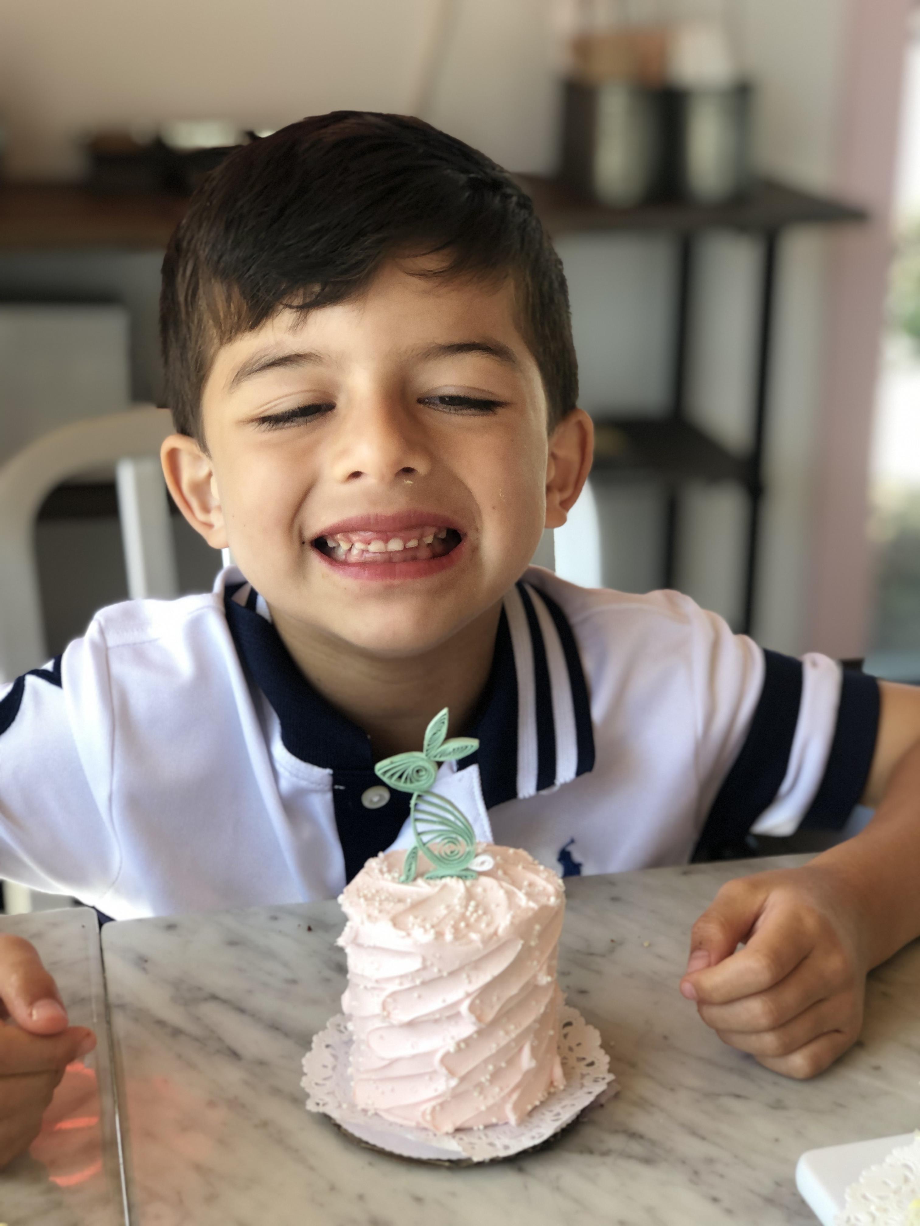 Cake Monkey Bakery Mamahood Adventures